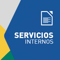 servicios internos