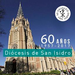 sección diocesis de san isidro