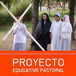 proyecto educativo pastoral