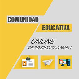 comunidad educativa online