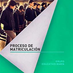 matriculación
